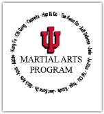 IU Martial Arts